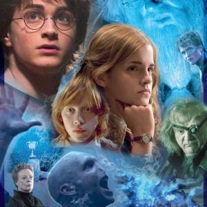 Letem světem s Harry Potterem I.