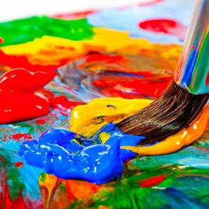 Základy kresby a malby