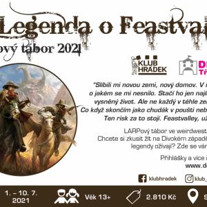 Legenda o Feastvalley