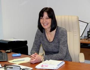 Mgr.Jarmila Pavlíčková
